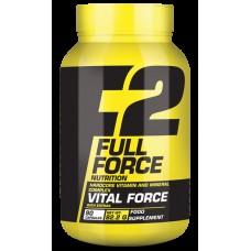 Жиросжигатель L-карнитин Full Force L-Carnitine 600 mg (150 капс)
