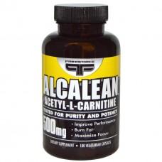 Жиросжигатель PrimaForce Acetyl-l-Carnitine (ALCALEAN) 500 мг (100 капс)