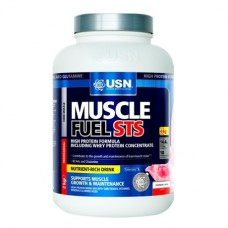 Гейнер USN Nutrition Muscle Fuel STS (2 кг)