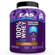 Протеин EAS 100% Pure Whey Protein (908 г)