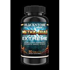 Blackstone Labs Metha-Quad EXTREME (30 таб)