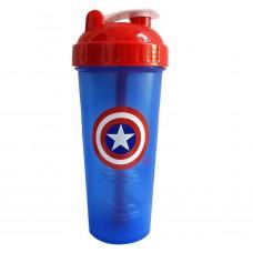 Шейкер Perfect Shaker Hero Captain America Shaker (800 мл)