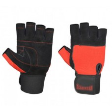 Перчатки Gladiator Man Gloves (GLM 109A) Red