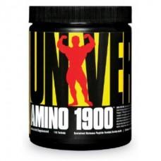 Аминокислоты Universal Amino 1900 (110 таб)