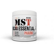 BCAA аминокислоты MST Nutrition BCAA Essential PHARM (420 г)