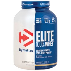 Протеин Dymatize Elite 100% Whey Protein (2,3 кг)