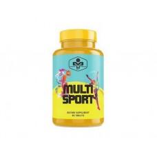 Витамины и минералы MUST Multi Sport (90 таб)