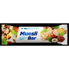 Батончики All Nutrition Musli Bar (30 г)
