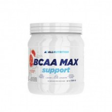 BCAA аминокислоты All Nutrition BCAA Max Support (500 г)