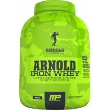 Протеин MusclePharm Arnold Series Iron Whey (2.2 кг)