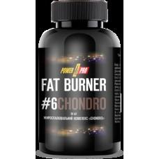 Для снижения веса Power Pro Fat Burner #6 Chondro (90 таб)