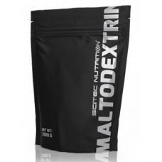 Углеводы Scitec Nutrition Maltodextrin (2500 г)