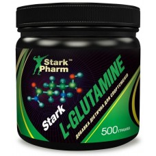 Аминокислоты Stark Pharm L-Glutamine Powder (500 г)