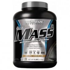 Гейнер Dymatize Elite Mass (2,7 кг)