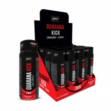 Энергетики QNT Guarana Kick Shot (12*80 мл)