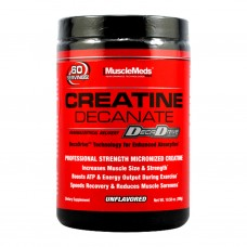 Креатин MuscleMeds Creatine Decanate (300 г)