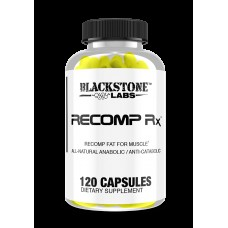 Blackstone Labs Recomp RX (120 капс)