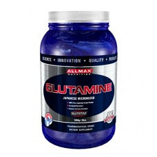 Глютамин AllMax Nutrition Glutamine (1 кг)