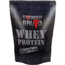 Протеин Strong Fit Brutto Whey Protein (909 г)