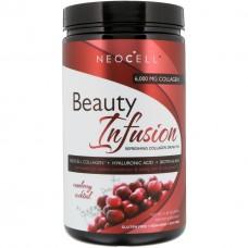 Препарат для восстановления суставов и связок Neocell Beauty Infusion Collagen Drink 30 порц. (330 г)