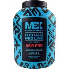 Гейнер MEX Nutrition Gain Pro (2.7 кг)