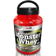 Протеин AMIX Anabolic Monster Whey (1 кг)