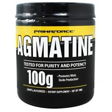 Бустер тестостерона Primaforce Agmatine Sulfate Powder (100 г)
