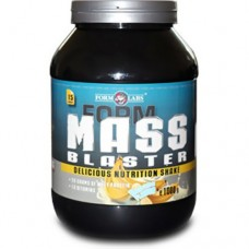 Гейнер Form Labs Mass Blaster (1 кг)