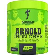 Креатин MusclePharm Arnold Series Iron CRE3 (30 порц)