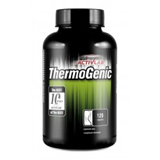 Жиросжигатель Activlab ThermoGenic (120 капс)