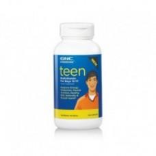 Витаминно-минеральный комплекс GNC Teen Multivitamin for boys 12-17 (120 капс)