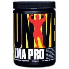 Бустер тестостерона Universal ZMA Pro (90 капс)