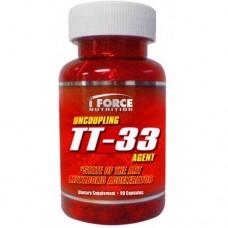 Жиросжигатель Iforce Nutrition TT-33 (60 капс)