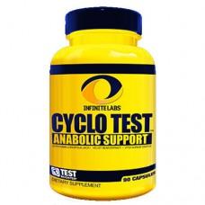 Бустер тестостерона Infinite Labs Cyclo Test (90 капс)