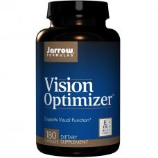 Препарат для улучшает работы глаз Jarrow Formulas Vision Optimizer (180 капс)