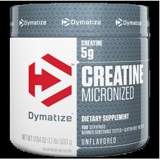 Креатин Dymatize Creatine Micronized (500 г)