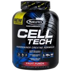 Креатин MuscleTech Cell Tech (2.7 кг)