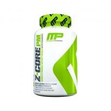 Бустер тестостерона MusclePharm Z-Core PM (60 капс)