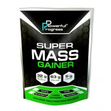 Гейнеры Powerful Progress Super Mass Gainer (1000 г)