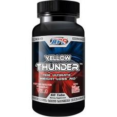 Жиросжигатель APS Yellow Thunder (60 капс)