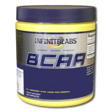 BCAA аминокислоты Infinite Labs BCAA (240 капс)