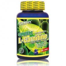 Жиросжигатель FitMax Green L-Carnitine (60 капс)