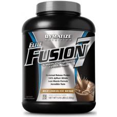 Протеин Dymatize nutrition Elite Fusion 7 (0.9 кг)
