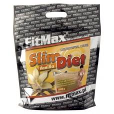 Заменители питания FitMax Slim Diet (600 г)