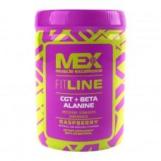 Креатин + Бета-аланин MEX Nutrition CGT + Beta Alanine (600 г)