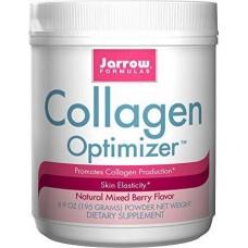 Препарат для восстановления суставов и связок Jarrow Formulas Collagen Optimizer (195 г)