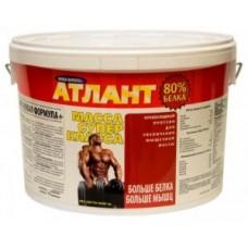 Протеин Атлант 80% Новая Формула (красный) (3 кг)