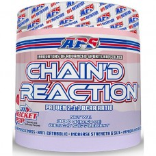 BCAA аминокислоты APS Chain`D Reaction (25 порций) (300 г)