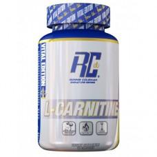 Для снижения веса Ronnie Coleman L-Carnitine XS (60 капс)