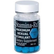 Сексуальный стимулятор для мужчин Hi-Tech Pharmaceuticals Stamina-RX (30 таб)